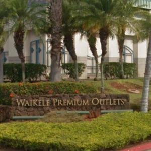 ハワイでブランド品を激安で買うならワイケレプレミアムアウトレット!