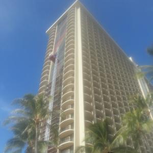 ヒカルとラファエルが泊まったハワイのホテル!?