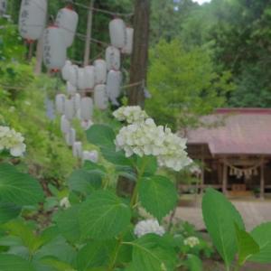 太平神社~鹿島神社
