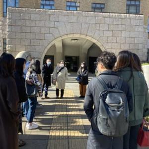 2月9日、POSSEが支援している外国人労働者パスポート取り上げ裁判の進捗報告