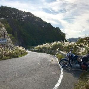 石榑峠にて   三重・竜ヶ岳(山あるき4)