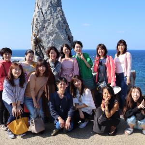 1111 を超えて:沖縄北部ヒーリングツアー1日め。