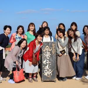 1111を超えて:沖縄ヒーリングツアー2日目
