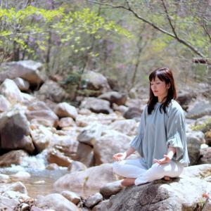 【6/23】大阪*サウンドヒーリング&瞑想会
