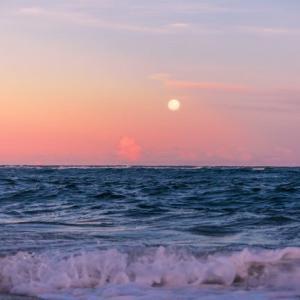 満月前のあぶり出し。射手座満月スーパームーンと皆既月食