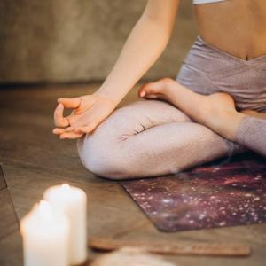 【7/11 (日)大阪】音と香りのマインドフルネス瞑想会