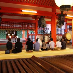 30代のあなたへ!復縁神社の祈祷で高いご利益を得るには?