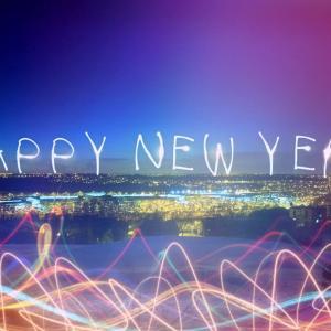 新年明けましておめでとうございます♪