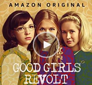 海外ドラマ「グッド・ガールズ!~NY女子のキャリア革命~」の評価 3.5点/5点あらすじ&感想!