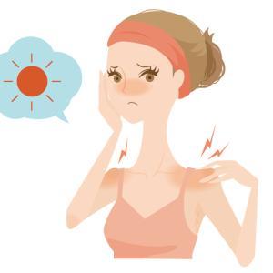 「塗る」日焼け止めだけじゃもう古い!現代の紫外線対策とは?