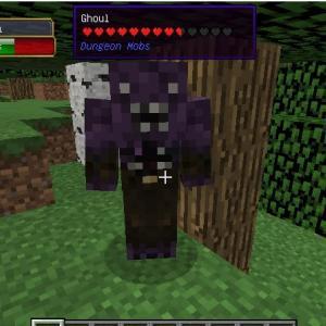 マイクラ 1.12.2 敵MOB追加 DungeonMobsReborn