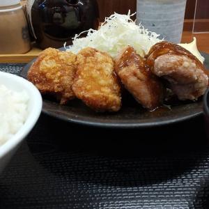 【東京都】からやまのあいもり定食
