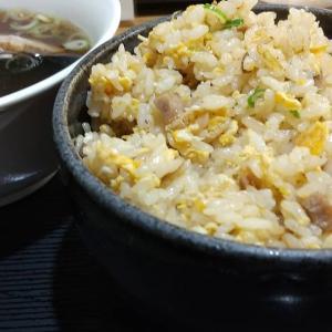 【東京都】三吉の炒飯セット