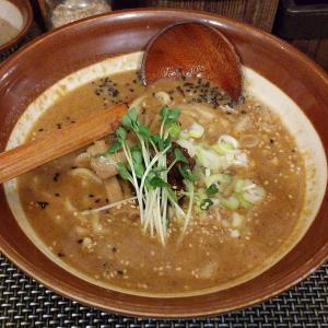 【東京都】ABCラーメンの麻醤麺