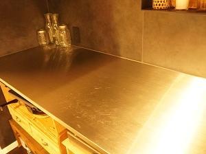 システムキッチンやめたら、料理が秒でできるようになりました。