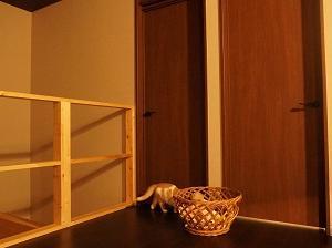 断捨離欲がウズき出すお部屋。基準が高すぎるのかもしれないと気付く。