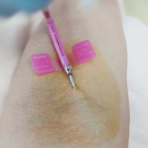 献血171回目、キャンペーンはじまる。