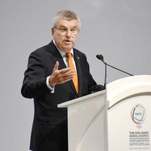 【東京五輪】マラソンと競歩、札幌開催へ IOC会長と組織委合意