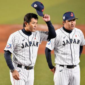 秋山・柳田・大谷が出てくる五輪日本代表、強すぎる