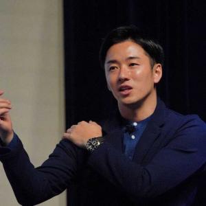 日ハム斎藤佑樹がトレーナーら対象に特別講演「自分の知識のないことを言うのはやめてほしい」