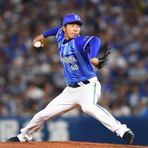 3大古巣のファンから未だに現役であること驚かれる選手 横浜藤岡、楽天久保