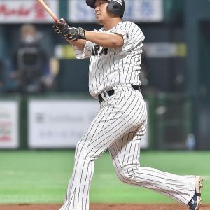 「日本の4番」中田翔が鈴木誠也に勝ってるところ