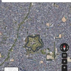 Googleマップで北海道見てたらヤバイの見つけたwwwwwwww