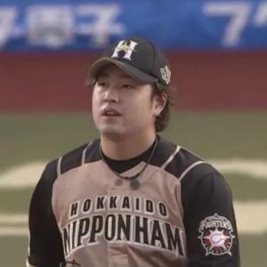 【悲報】日ハム堀瑞輝 三振→右安→中安→四球→降板