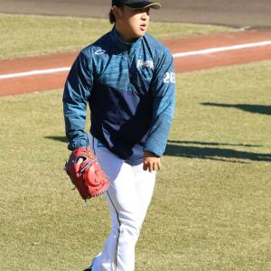 日ハム河野、ソフトバンク和田を手本に「簡単に打たれない直球」習得へ