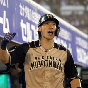 日ハム大田「若いし、まだレギュラーじゃないし打てなくてもいいやっていうのはだめ。試合に出たら打たなきゃ」