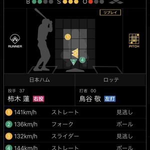 日ハム柿木、ストレート144km/h