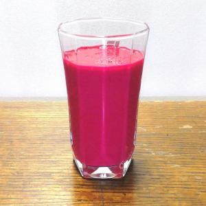 「ジュース用柑橘・野菜セット(蜂蜜小瓶付き(自家採蜜))」を使ったスムージーのご紹介