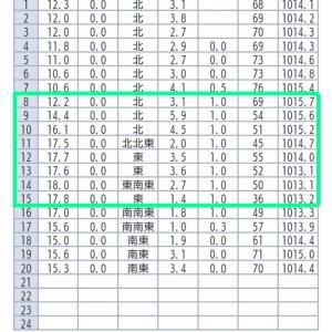 横浜マラソンレポ① ~データ編~