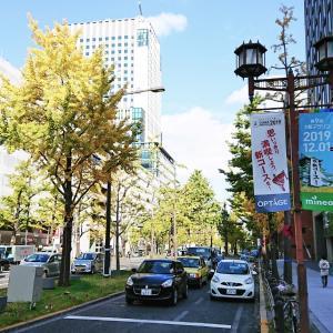 11月前半のランのまとめ ~いよいよ大阪マラソンへ~
