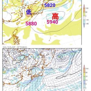 不要不急の外出自粛生活の再開と西日本の梅雨明けは7/27〜29頃か