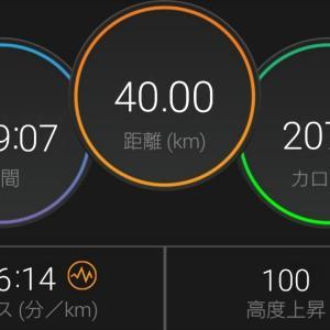 2020東京オリンピック開幕日に1964東京オリンピックに因んだ物を見に行く40kmロングジョグ