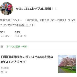 記念すべき1000投稿、来週末はチャレンジ富士四湖67km