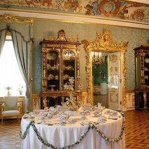 ★☆ テーブルを彩るアンティーク陶磁器 ~ヨーロッパの食器の歴史~ ★☆