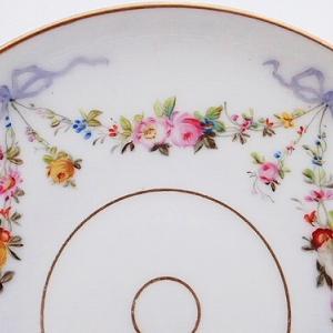 ★☆ アンティーク陶磁器の食器のある暮らし ~ 購入と楽しみ方のヒント ~ ★☆