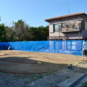 砂防ネット RC•HIROBA