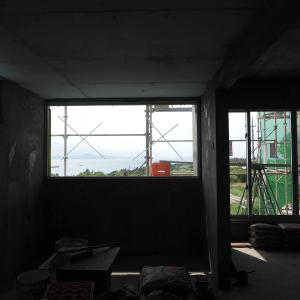 工事中に見つけた後悔ポイント。「窓」の印象って大きかった!