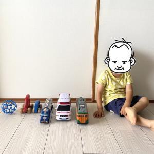 おもちゃを整理するタイミングは?新しいおもちゃを買う前がベスト!