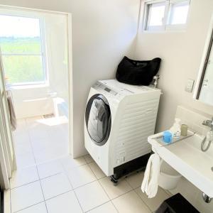 お風呂場の「折れ戸」の使い心地は?わが家は満足しています!