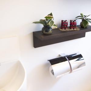 トイレに手洗い場は必要?わが家は「なし」に決めました