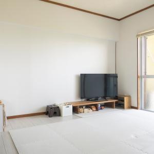 3ヶ月に1度くらい家具を配置がえする理由