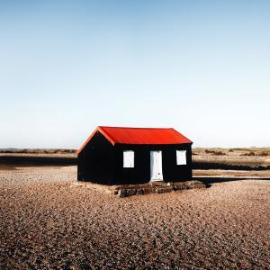 小さい家は安くない。でも低コスト