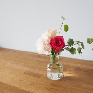 ブルーミーライフを3回試した感想を口コミ。お花の定期便ってラクで良い!