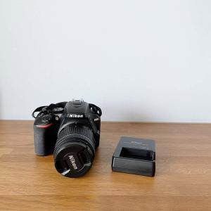 【カメラを3日間レンタルしてみた感想】一眼をお試し!購入前に家で使ってみました