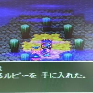SFC版DQ3プレイ日記その2~スクルト最強説~