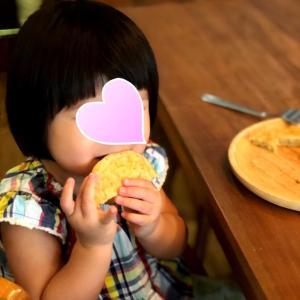 末っ子ポチャニー(1歳9ヶ月)の成長記録